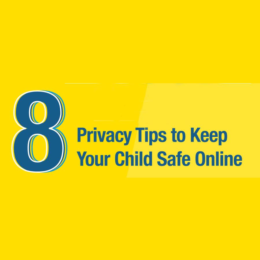Panduan Privasi Untuk Melindungi Anak Anda Semasa Dalam Talian